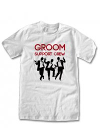 Groom Support Team