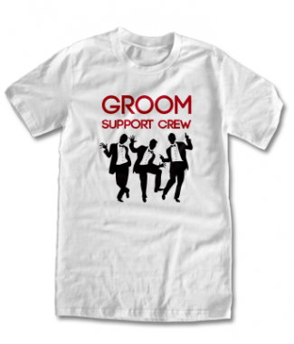Groom Support Team