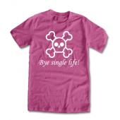 Bye Single Life