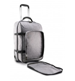 JAP Cabin size trolley táska KI0809